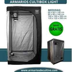 Armarios Cultibox Light