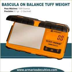Báscula On Balance Tuff Weigh (1000 Gr. x 0.1)