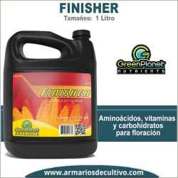 Finisher (1 Litro) – Green Planet