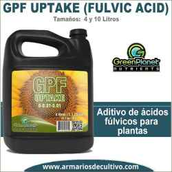 GPF Fulvic Acid (4 y 10 Litros) – Green Planet