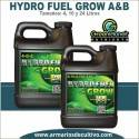 Hydro Fuel Grow A&B (4, 10 y 24 Litros) – Green Planet