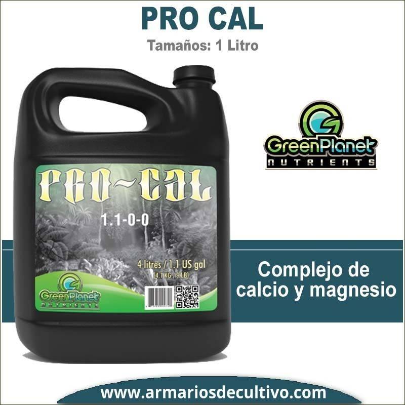 Pro Cal (1 Litro) - Green Planet
