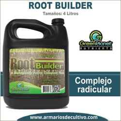 Root Builder (4 Litros) - Green Planet