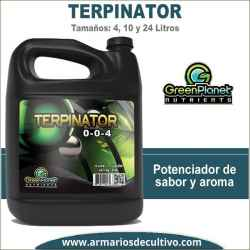 Terpinator (4, 10 y 24 Litros) - Green Planet