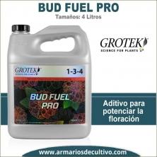 Bud Fuel Pro (4 Litros) – Grotek