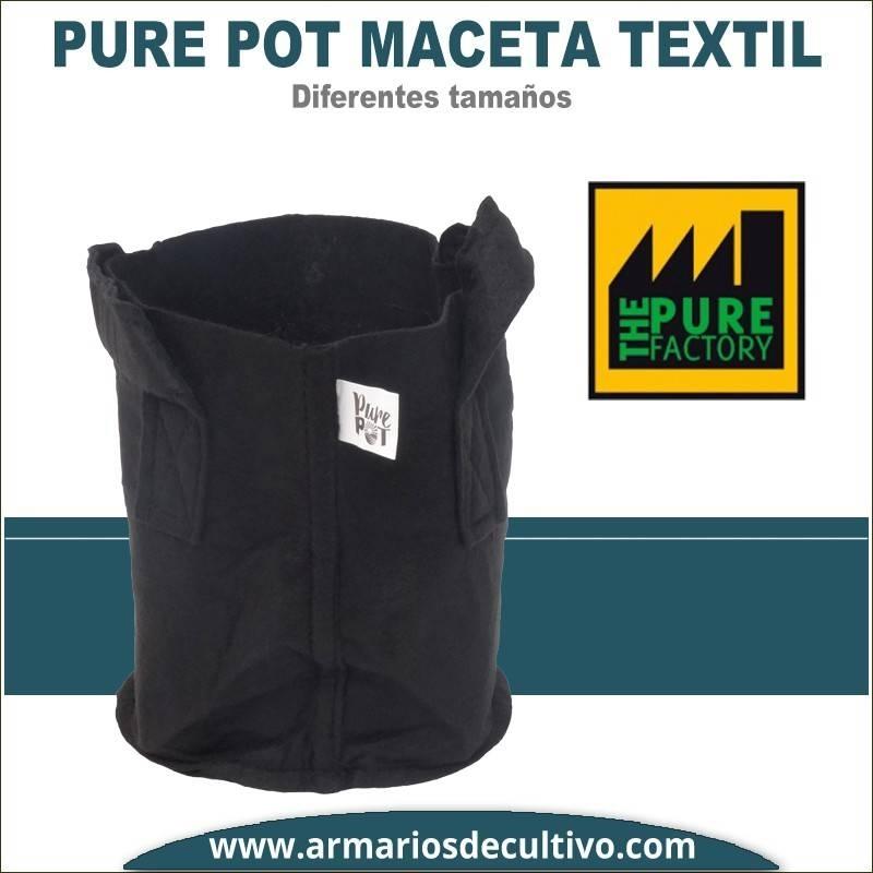 Maceta Pure Pot