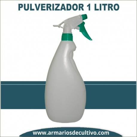 Pulverizador manual 1 litro