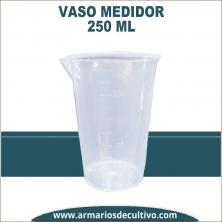 Vaso de medida 250 ml
