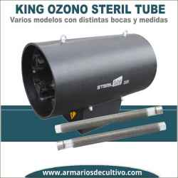 Steril Tube ozonizador de King Ozono