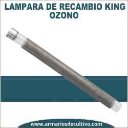 Lámpara de recambio Long Life de King Ozono