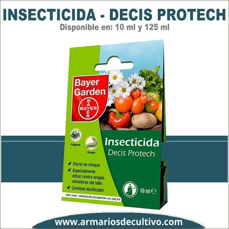 Decis Protech insecticida polivalente