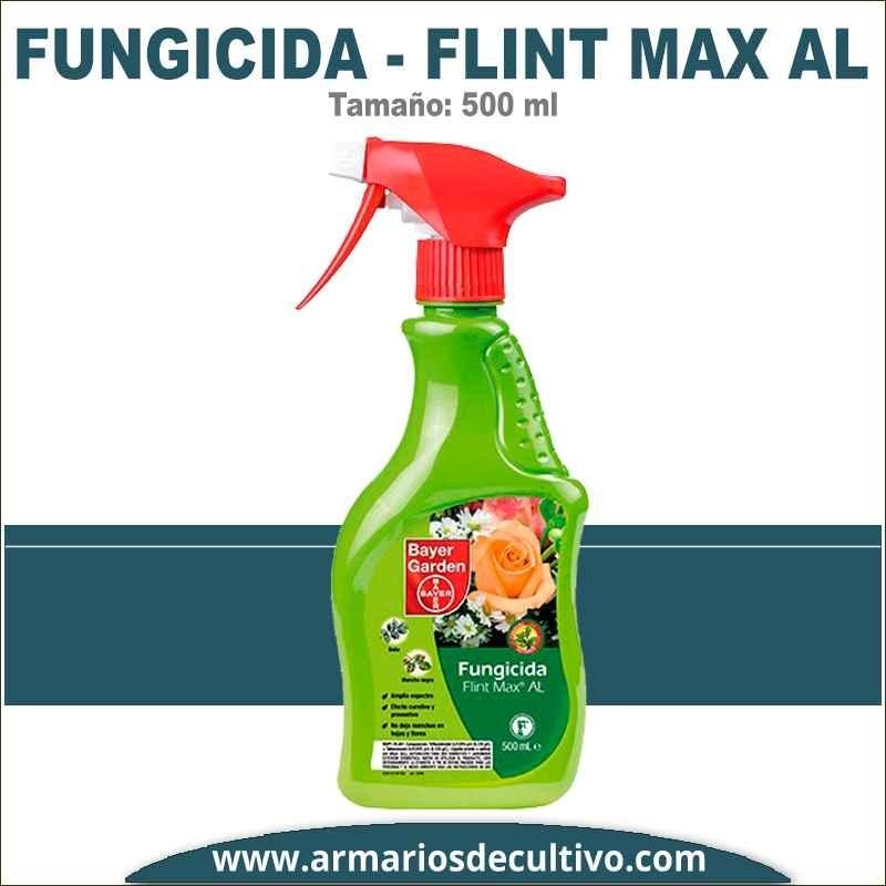 Flint Max AL Fungicida de amplio espectro