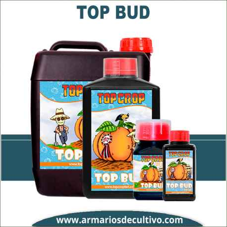 Top Bud (100 ml, 250 ml, 1 y 5 Litros)