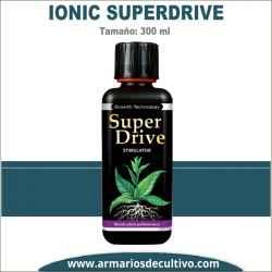 Ionic SuperDrive (300 ml) – Growth Technology