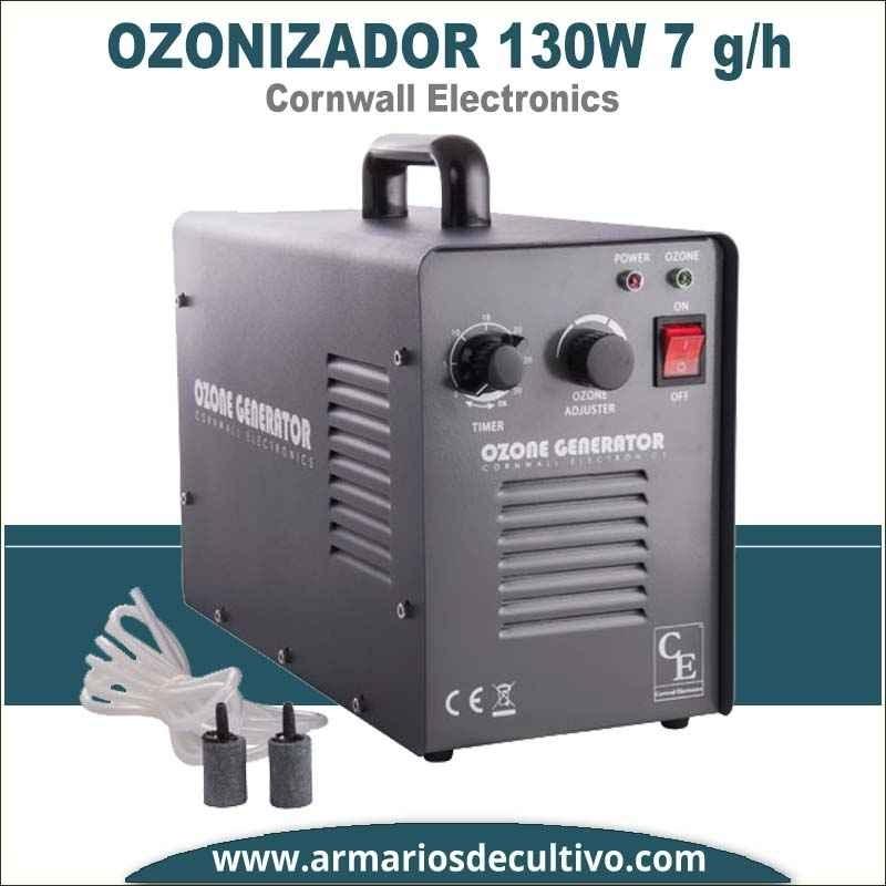 Ozonizador Corrnwall Electronics 130w 7g/h