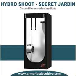 Armario de cultivo Hydro Shoot – Secret Jardin
