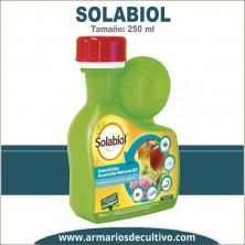 Solabiol insecticida-acaricida natural