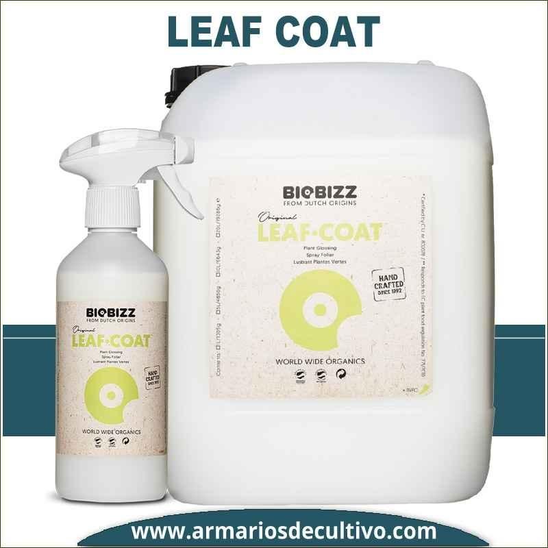 Leaf Coat