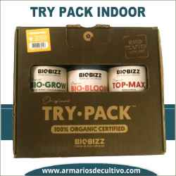 Try Pack Indoor