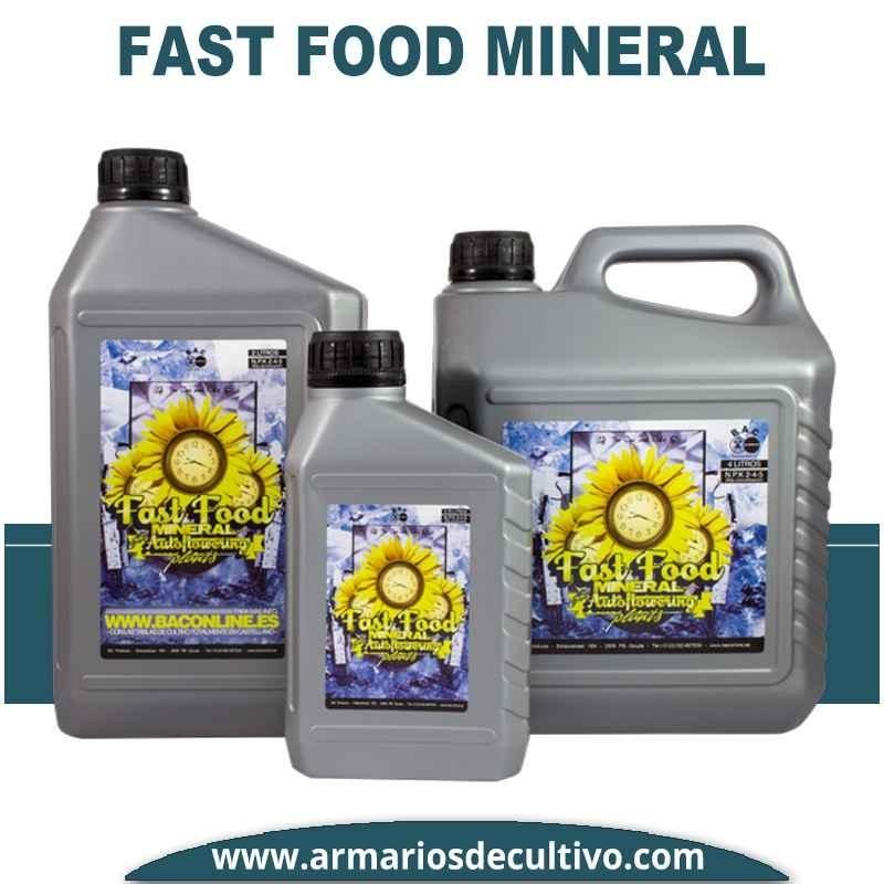 Fast Food Mineral