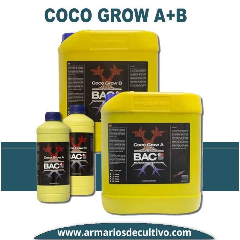 Coco Grow A+B