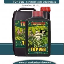 Top Veg (1 y 5 Litros)