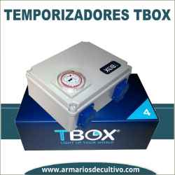 Temporizador Tempobox