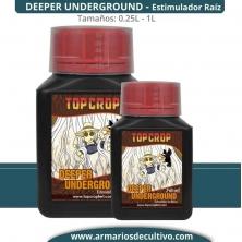 Deeper Underground (0.25 y 1 Litros)