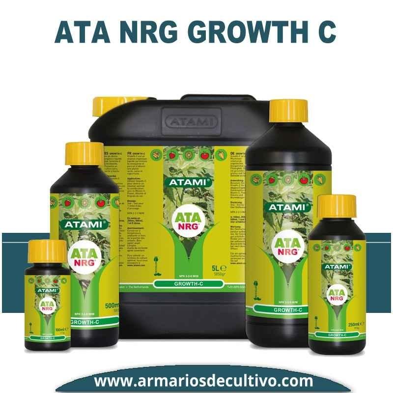 ATA NRG Growth C