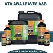 ATA Awa Leaves A&B