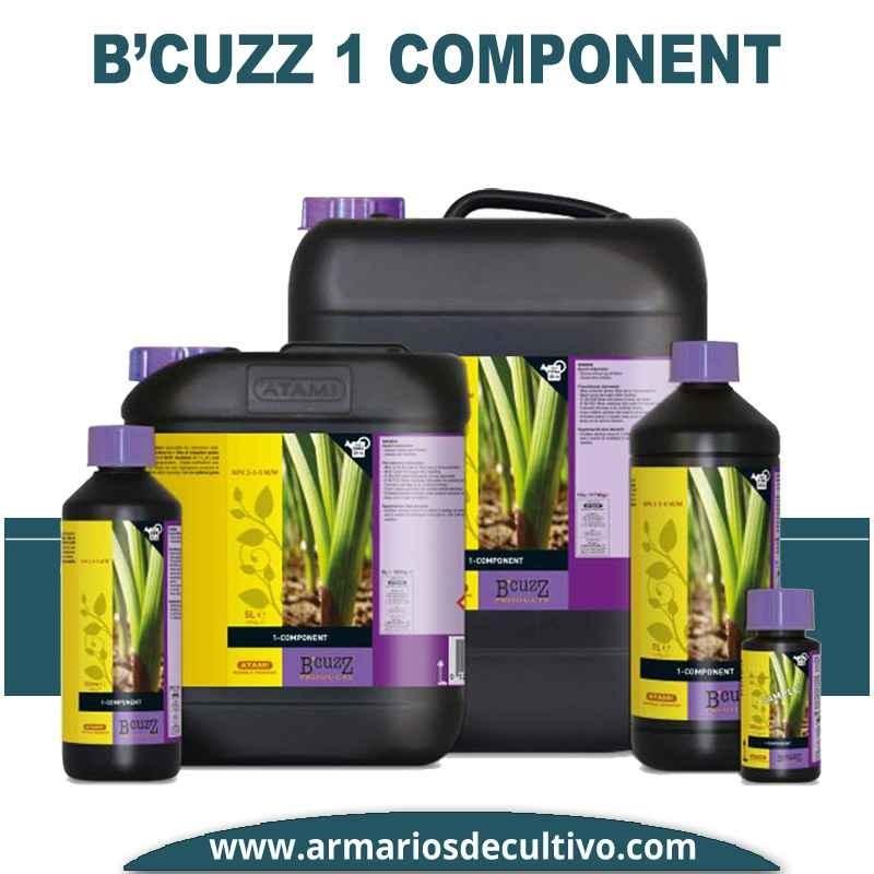 B'Cuzz 1 Component