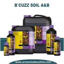 B'Cuzz Soil A&B
