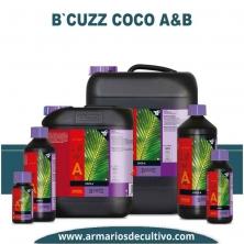 B'Cuzz Coco A&B