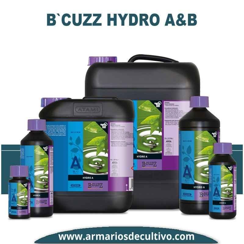 B'Cuzz Hydro A&B