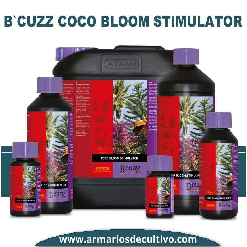 B'Cuzz Coco Bloom Stimulator