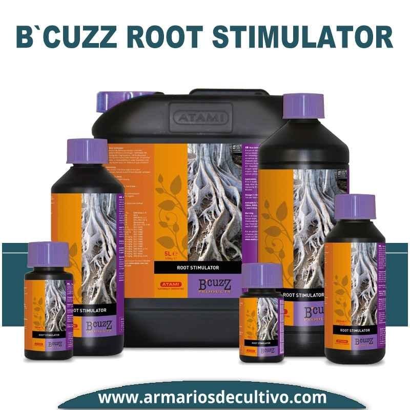 B'Cuzz Root Stimulator