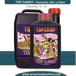 Top Candy (1 y 5 Litros)