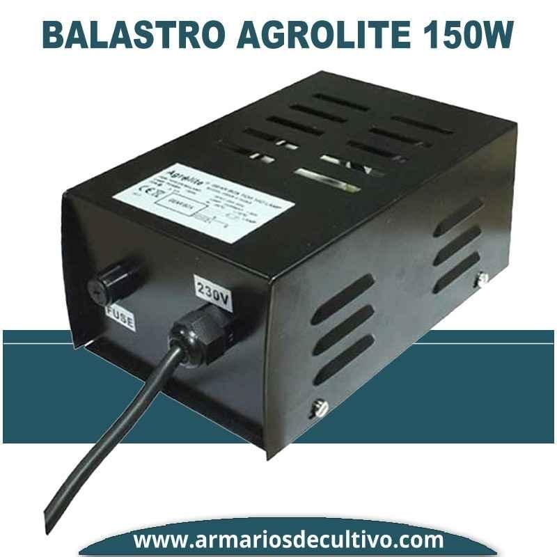 Balastro Agrolite 150W