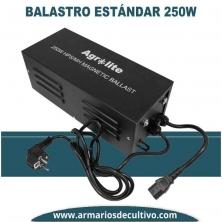 Balastro Magnético de 250W