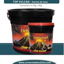 Top Vulcan (700 gr y 4 Kg)