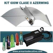 Kit 600w Clase II Azerwing