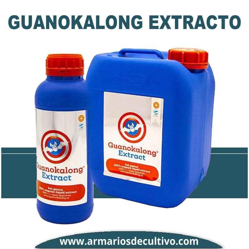 Guanokalong Extracto