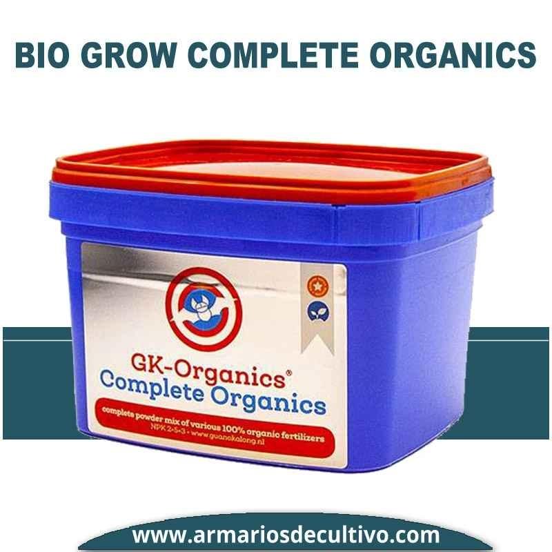 Bio Grow Complete Organics