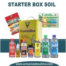 Starter Box Soil