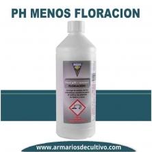 Ph Menos Floracion