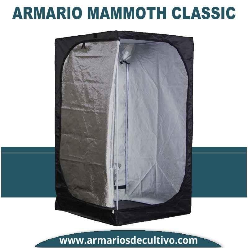 Armario Mammoth Classic