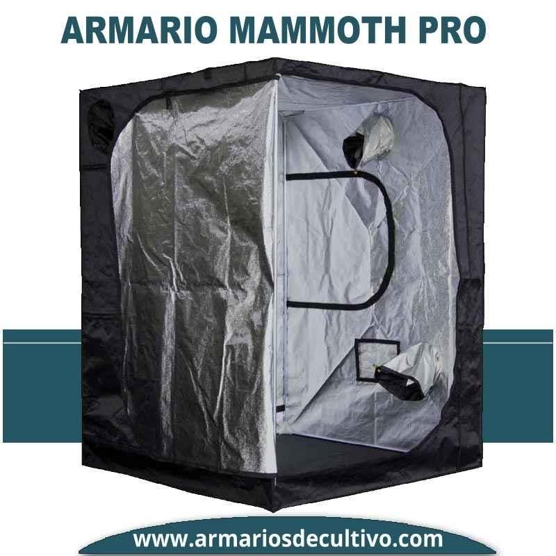 Armario Mammoth Pro