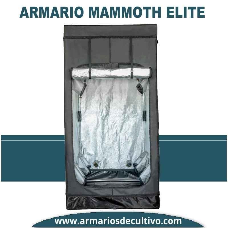 Armario Mammoth Elite