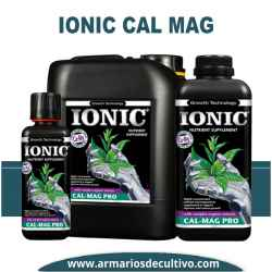 Ionic Cal-Mag Pro