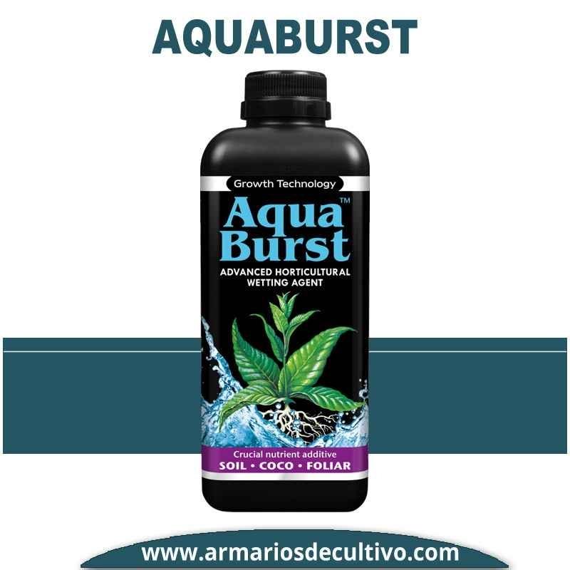Ionic Aquaburst